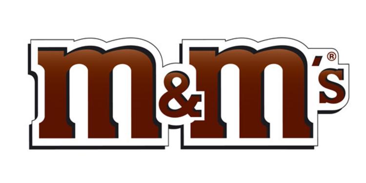 M&m's clipart logo M&M's Trybe