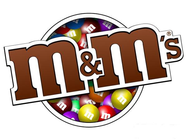 M&m's clipart movie candy V Revenge announced Tie of