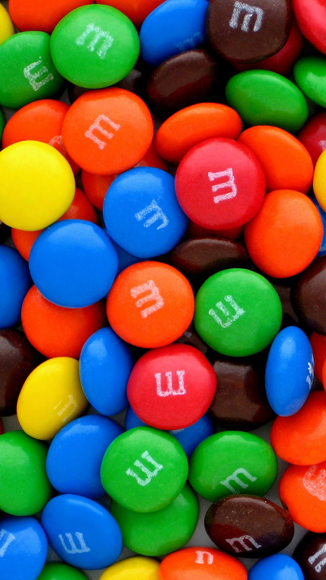 M&m's clipart wallpaper FREE M&M's Multicolour Sweets