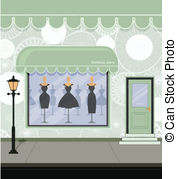 Model clipart clothing boutique 487 Clipart  Royalty clip