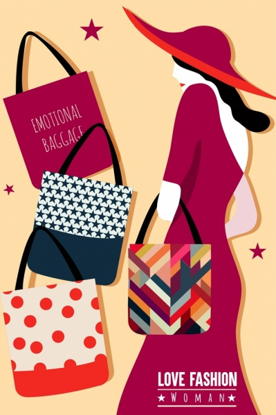 Model clipart fashion accessory Free  Vector fashion icon