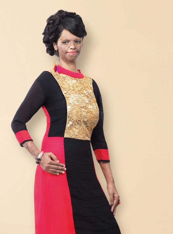 Model clipart indian dress #8