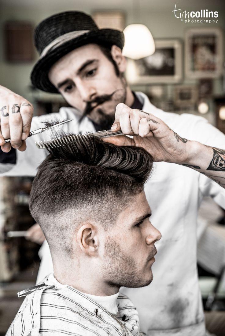 Mohawk clipart barber #2