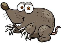 Mole clipart #8