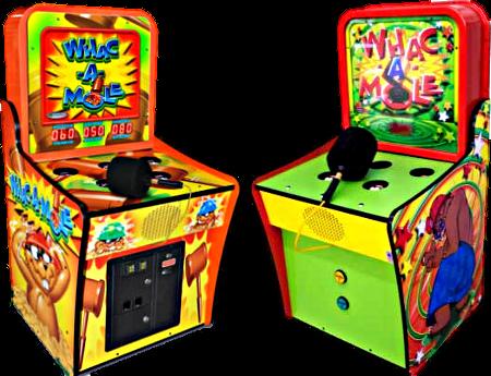 Mole clipart whac Whac Mole arcade Mole! Play