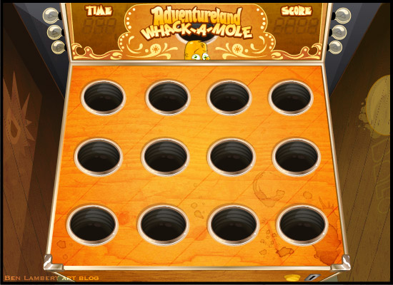 Mole clipart whac Score: Whack Mole App Miss