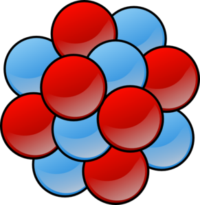 Molecule clipart atom Joined diatomic and Molecules Middle