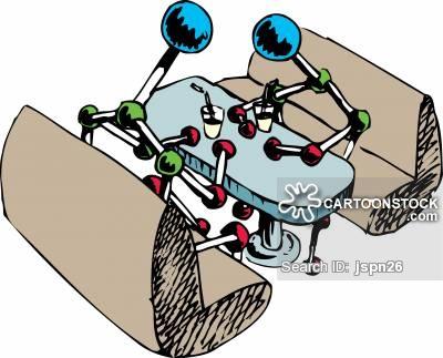 Molecule clipart butter Of and Cartoons 33 Comics