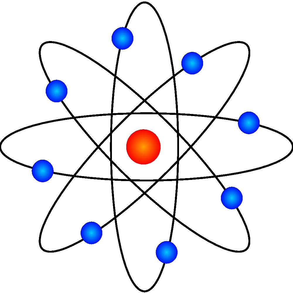 Molecule clipart chemistry Art Chemistry Free Free Atom