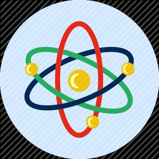 Particle clipart neutron Particle icon molecule neutron Atom