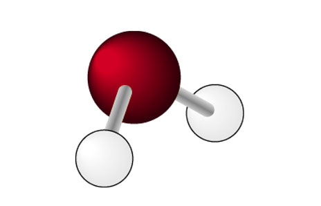 Molecule clipart simple VanCleave's hydrogen Fun Covalent