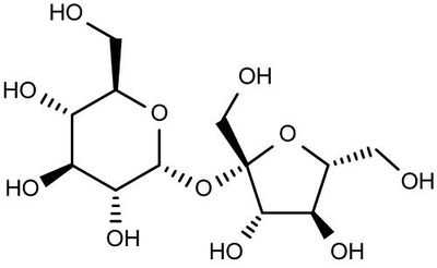 Molecule clipart table sugar Structure Formula of Is is