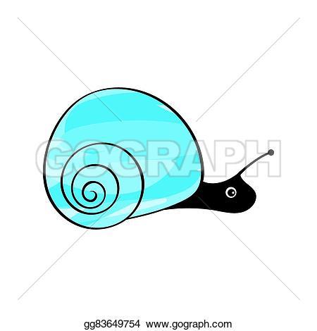 Mollusc clipart sea snail Vector animals mollusks mollusks Clipart