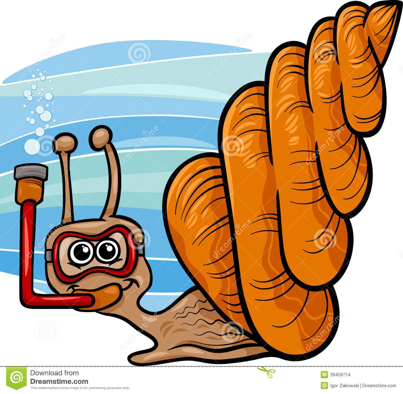 Mollusc clipart sea snail Sea%20snail%20clip%20art Clipart Panda Snail Sea