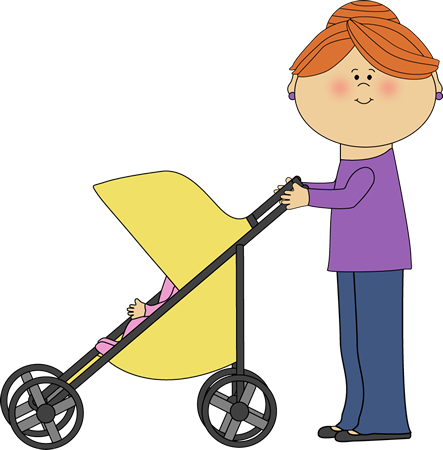 Mommy clipart #9