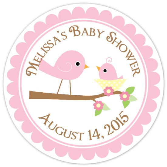 Bluebird clipart baby shower And Etsy on for Studio