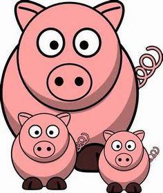 Mommy clipart baby pig Time IDEA: Singing IDEA: Children