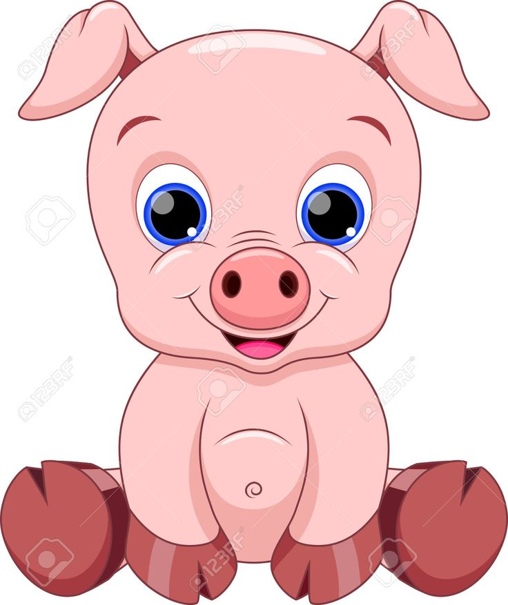 Mommy clipart baby pig Best baby Pig ideas Stock