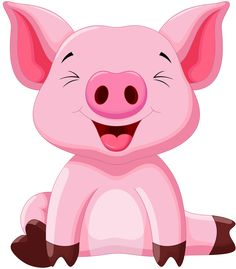 Mommy clipart baby pig Pinterest Soloveika pink com/cute Яндекс