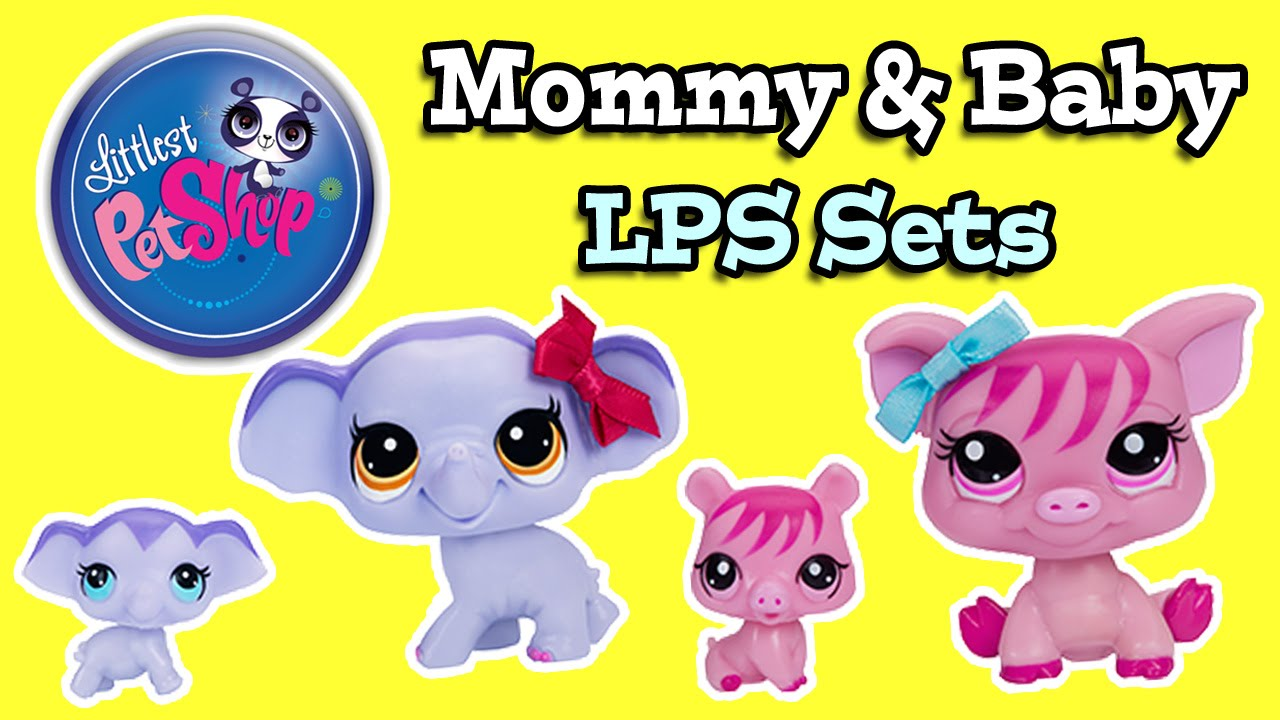 Mommy clipart baby pig Pet Play Elephant Mom