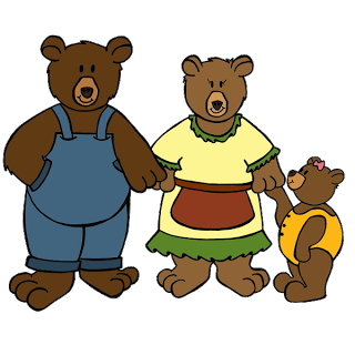 Mommy clipart bear Art Images And Clip Baby