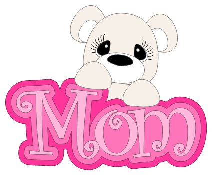 Mommy clipart bear Me** Bear That's 304 images