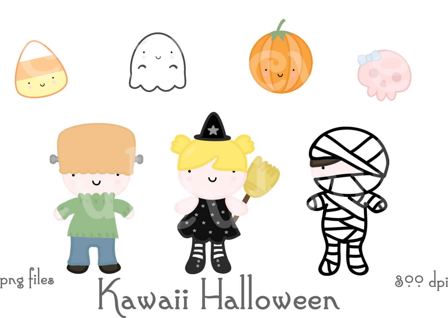 Mommy clipart halloween #7