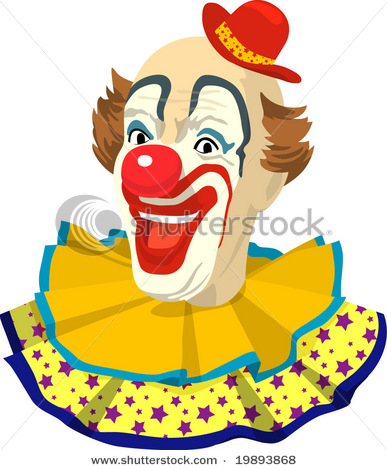 Mommy clipart hat Clown In Clip Clip with