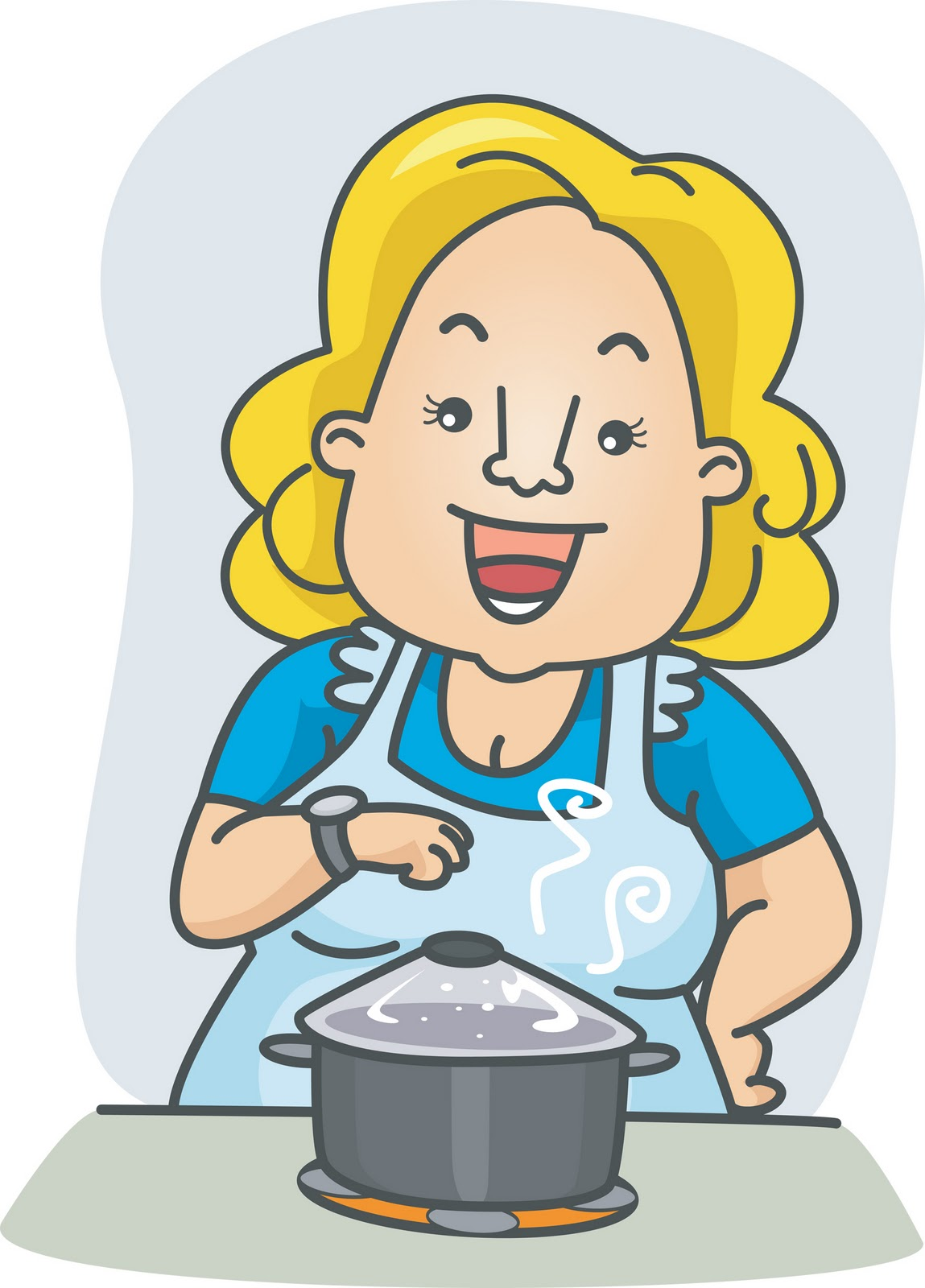 Mommy clipart human #6