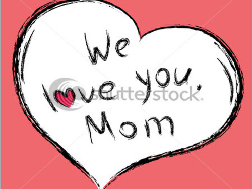 Mommy clipart i love you mom Mom You We Mom Love