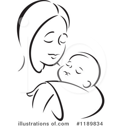 Mommy clipart mom newborn Images Clipart Mother collection clipart