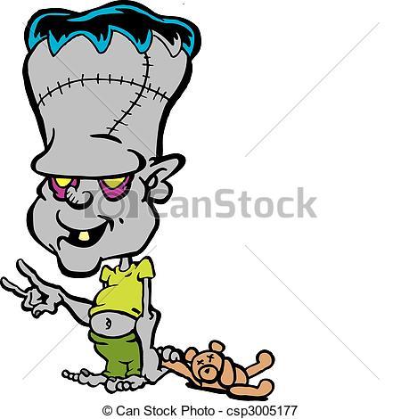 Monster clipart mommy #13