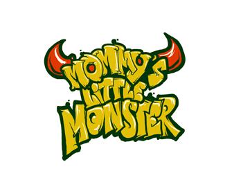 Monster clipart mommy #7
