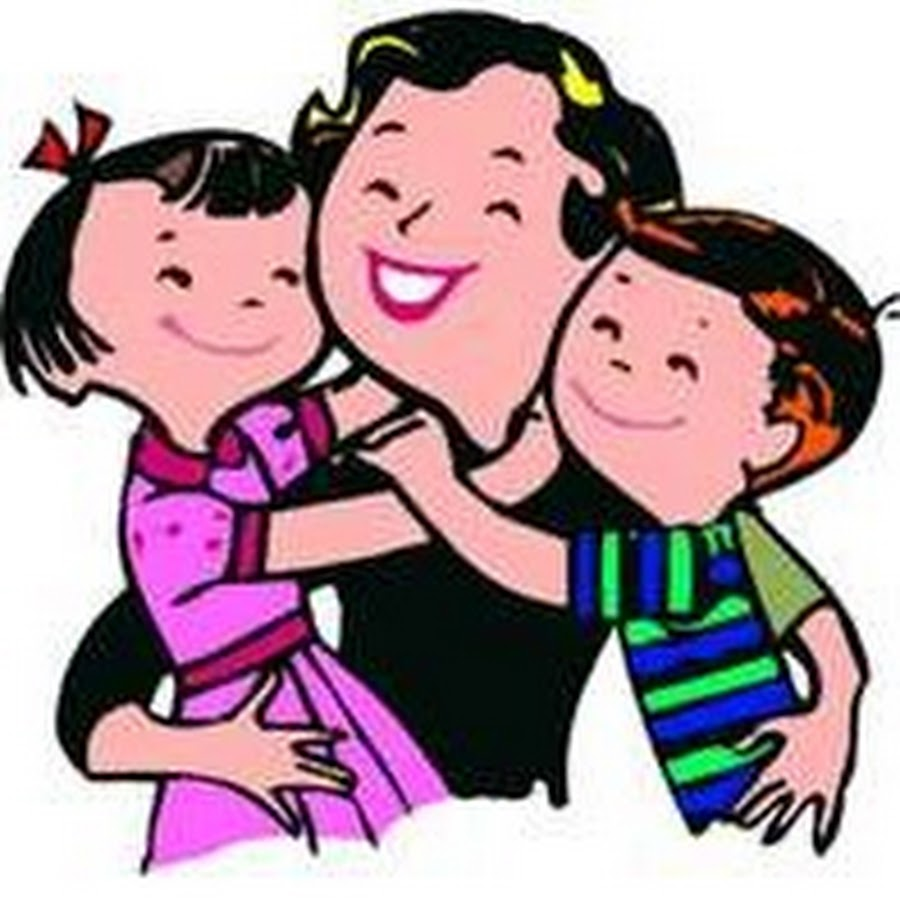 Mommy clipart nanay #4