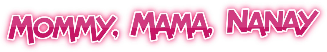 Maker logo Mommy Free Nanay