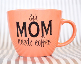 Mommy clipart shh Shh // Mom for Mom