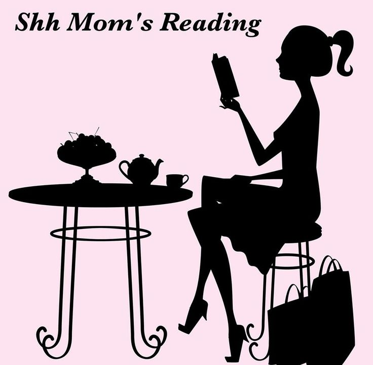 Mommy clipart shh Shh 57  Mom's about