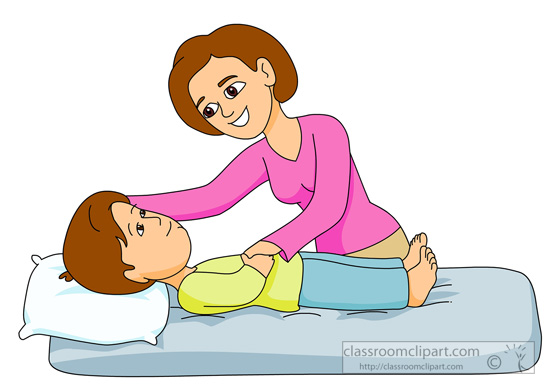Mommy clipart sick Animated mom animated mom sick