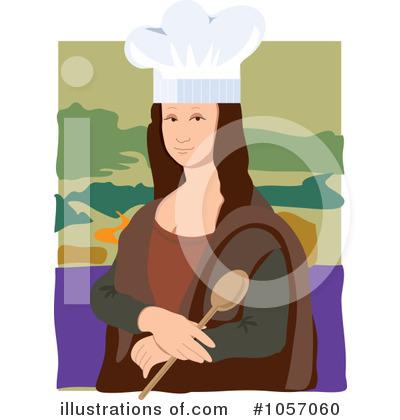 Renaissance clipart mona lisa #8