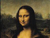 Mona Lisa clipart moni Lisa from Detail best renaissance