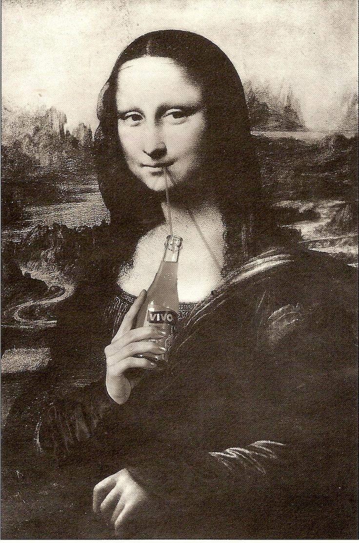 Mona Lisa clipart renaissance DE images ROBERT best MONA