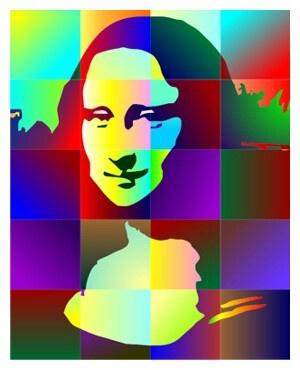 Mona Lisa clipart renaissance Smile Lisa 178 about Mona