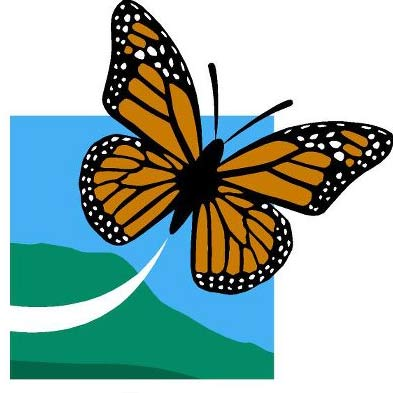 Monarch Butterfly clipart nature #2