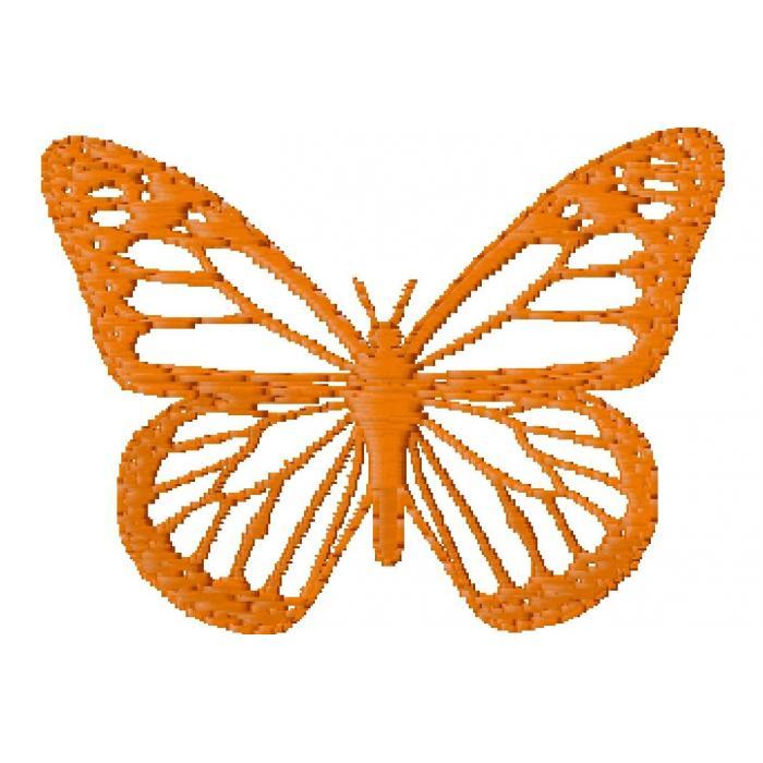Monarch Butterfly clipart symmetrical 7 art clip butterfly clipart