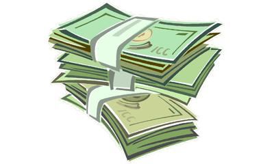 Cash clipart logo Images Money  clip art