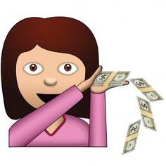 Money clipart hand gesture Emoji money money Search Google