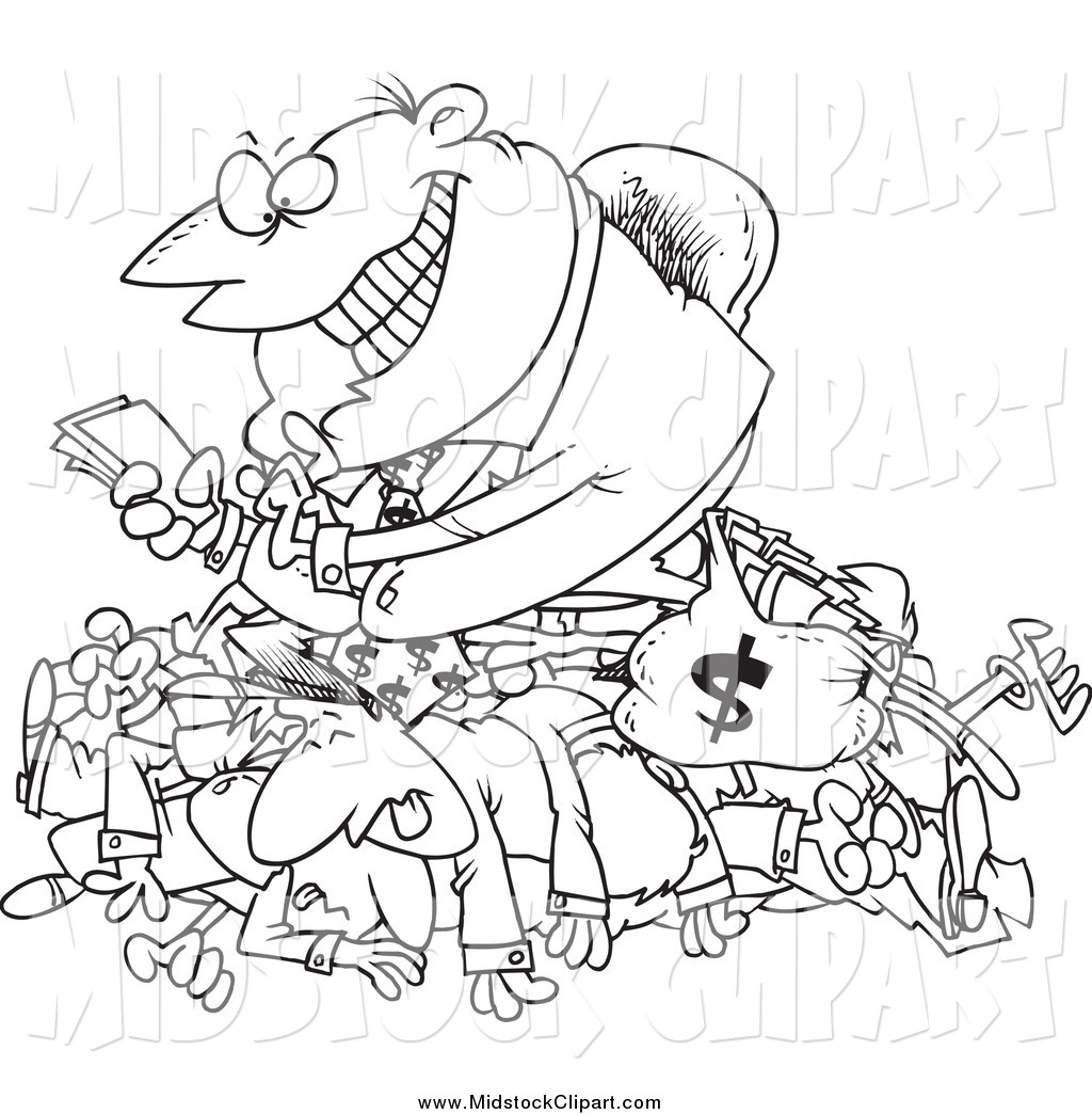 Money clipart greed Clipart Clip Greed Panda greed%20clipart
