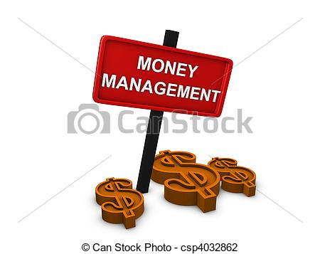 Money clipart money management #4