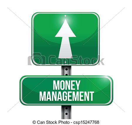 Money clipart money management #11
