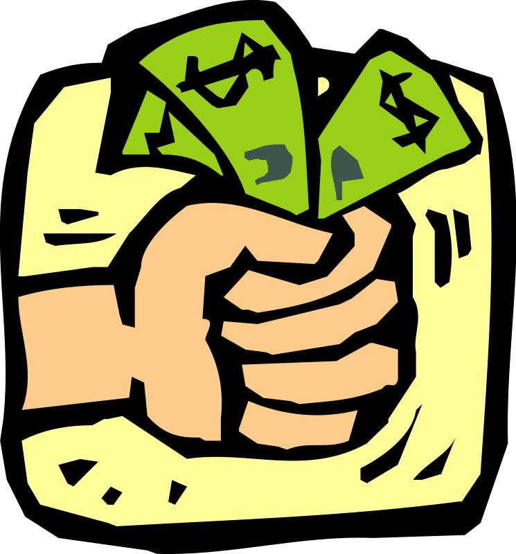 Money clipart money notes Clipart Clip Money Notes Org